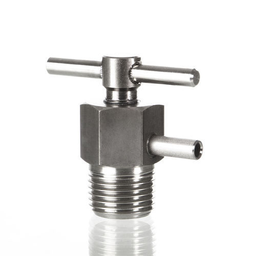 Emergency Vent Valves