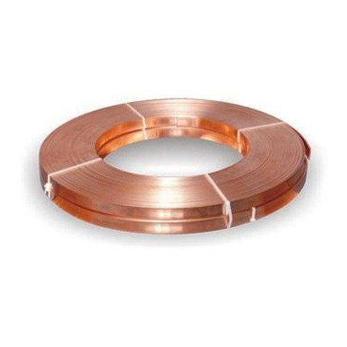 Enameled Copper Strips