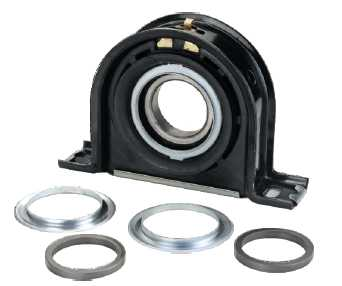 Engine Bearings And Bushes