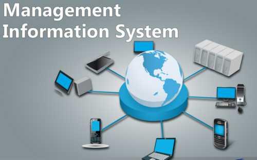 Enterprise Management Systems