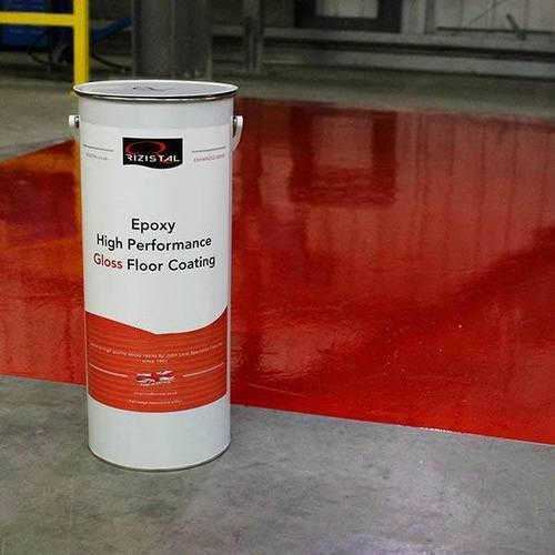 Epoxy Coating Paints