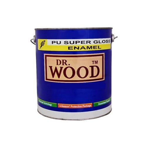 Epoxy Enamel Paints