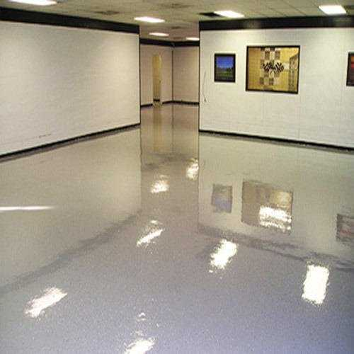Epoxy Paints Services