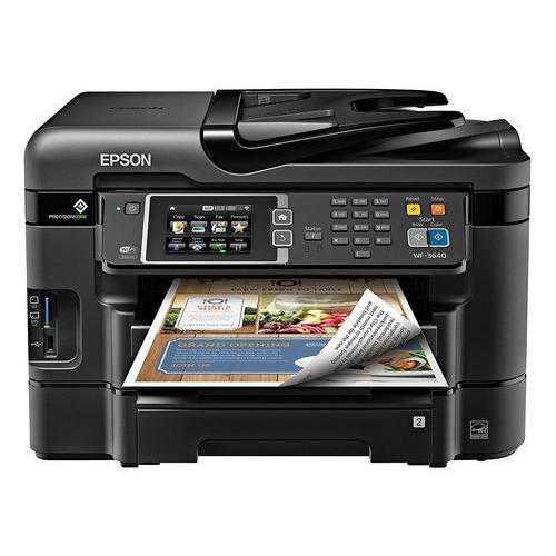 Epson Color Printer
