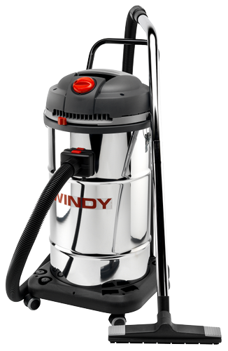 Euroclean Wet And Dry Vacuum Cleaner