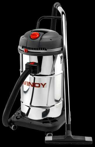 Eurocleaner Wet And Dry Vacuum Cleaner