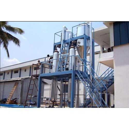 Evaporator Systems
