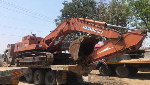Excavators For Rental