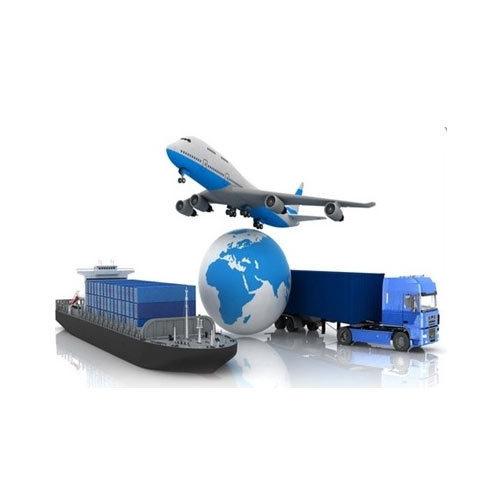 Export Handling