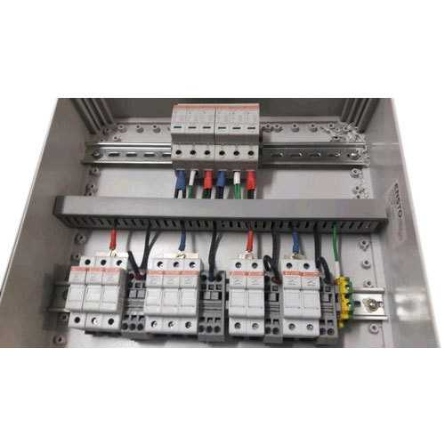 Extension Power Board