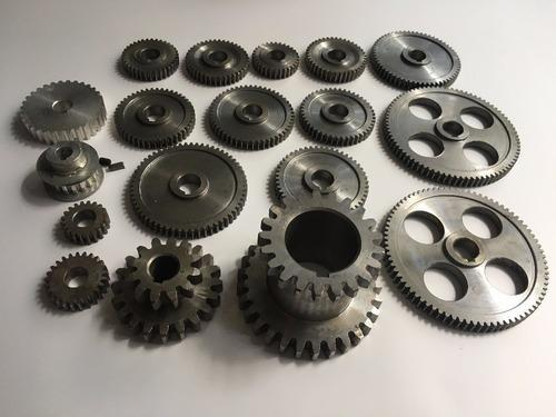 Extra Heavy Duty Lathe Machine Gears