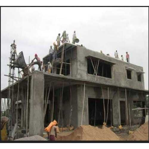 Farm Houses Construction Services