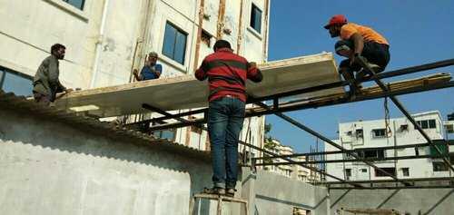 Farmhouses Construction