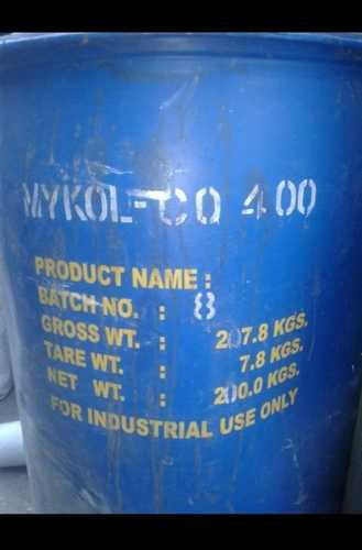 Fatty Acid Oil
