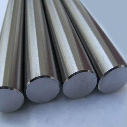 Ferrous Metal Alloys
