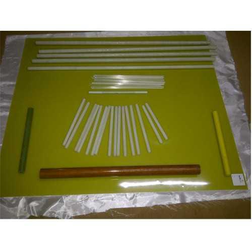 Fiber Glass Tubes