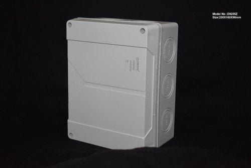Fiber Terminal Boxes