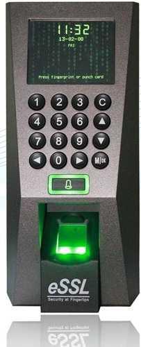 Fingerprint Access Controllers