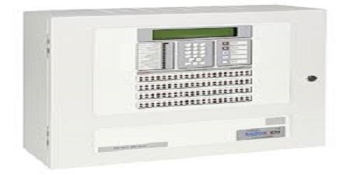 Fire Alarm System Addressable