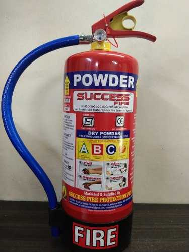 Fire Extinguisher Abc 4 Kg