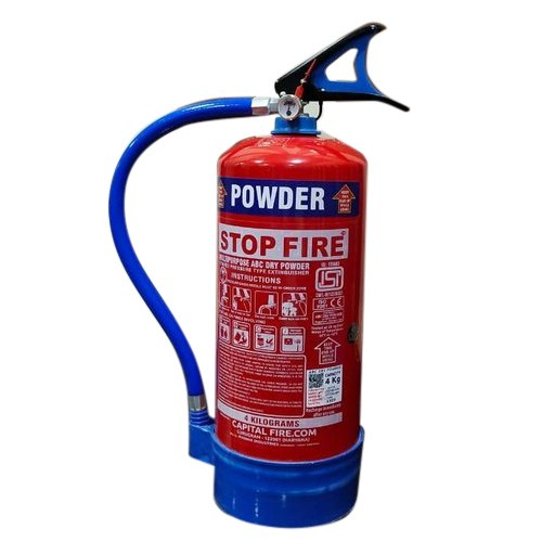 Fire Extinguisher Abc Stored Pressure 1 Kg