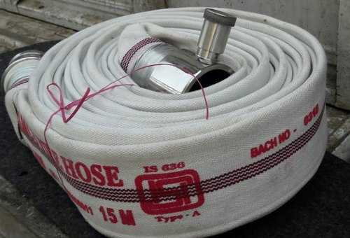 Fire Rrl Hose Pipe