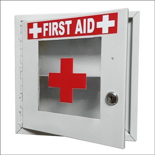 First Aids Box