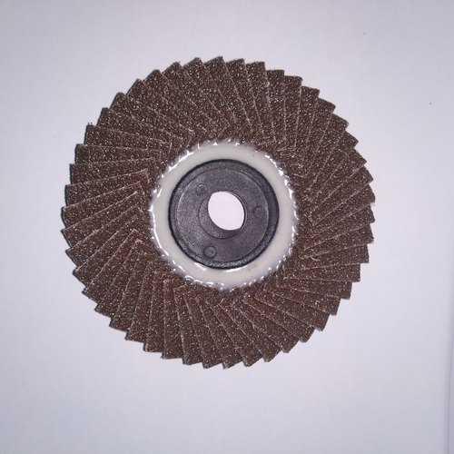 Flap Abrasive Disc