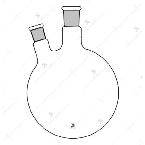 Flasks Round Bottom