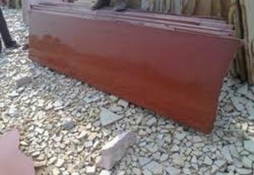 Flooring Slabs