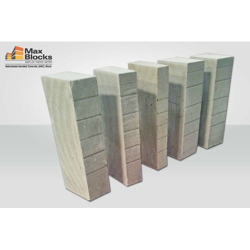 Fly Ash Aac Blocks