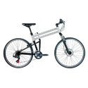 Foldable Bicycle