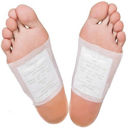 Foot Patches Kinoki