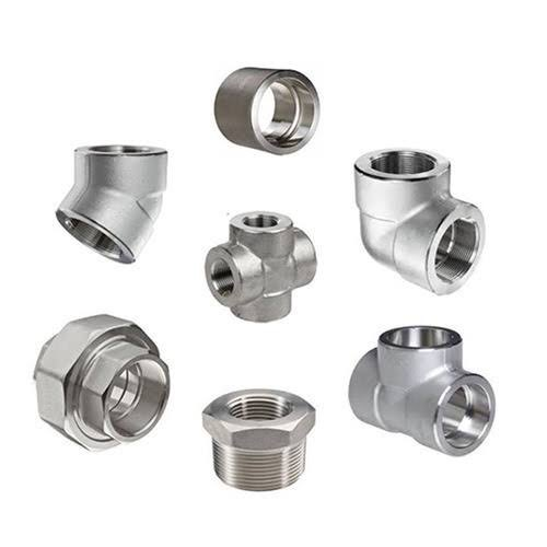 Forged Socket Welded Fittings