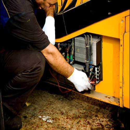 Freeze Repairing Service