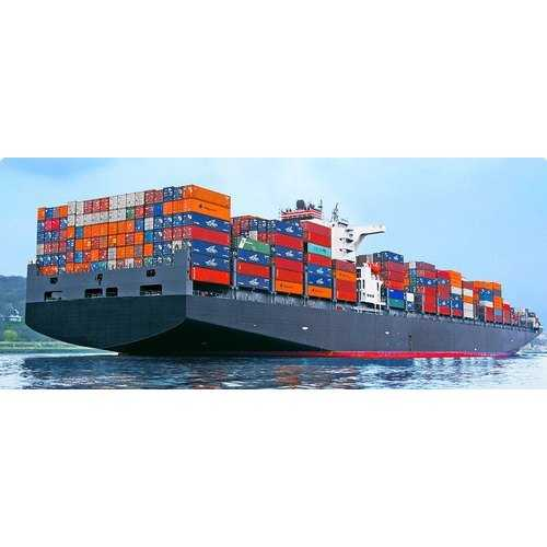 Freight Forwarding By Air And Sea