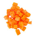 Mixtures of vegetables, uncooked or cooked by steaming or by boiling in water, frozen