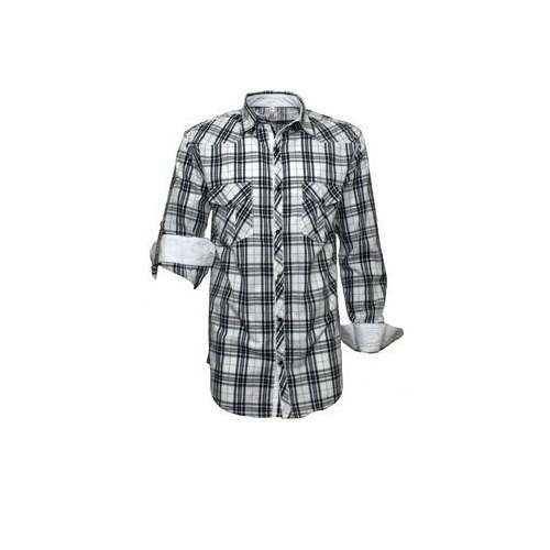 Full Sleeved Denim Shirts