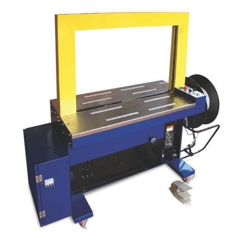 Fully Automatic Box Strapping Machines