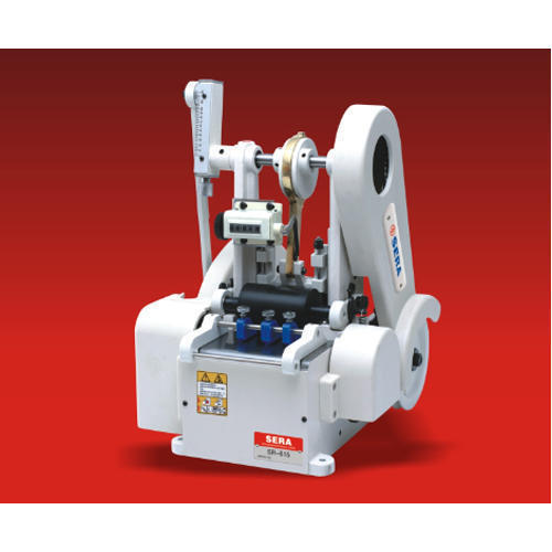Fully Automatic Sewing Machine