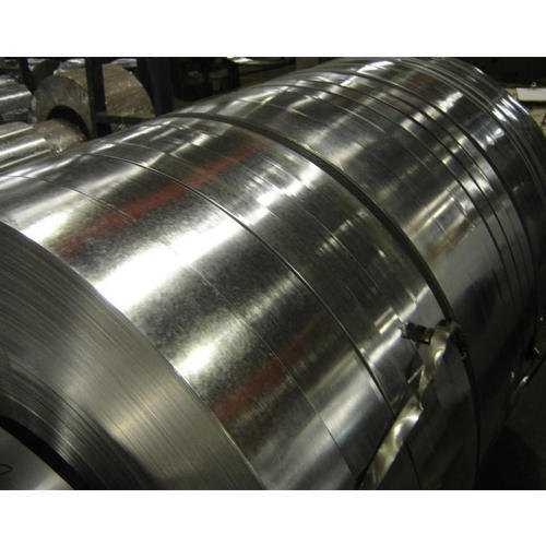 Galvanized Steels Strips