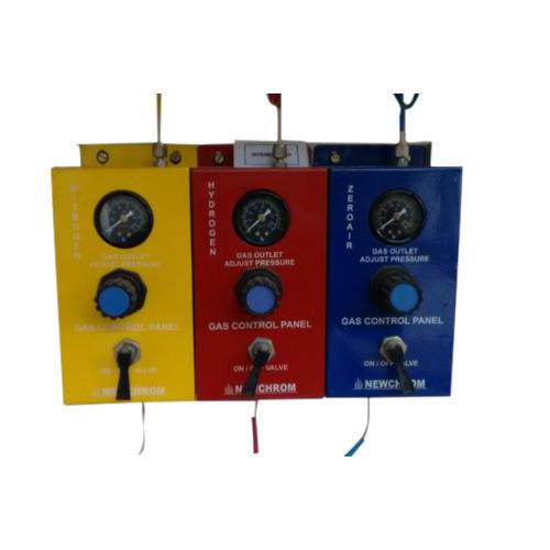 Gas Burners Panels