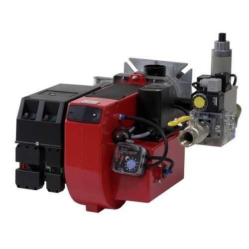 Gas Burners Parts
