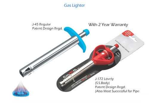 Gas Kitchen Lighter