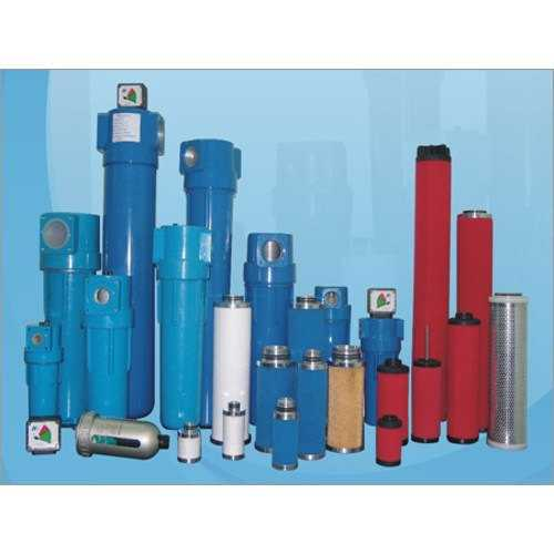 Gas Line Filters