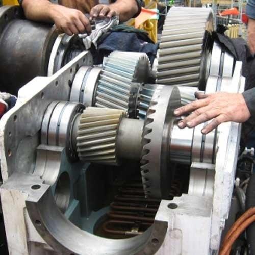 Gear Box Maintenance Services
