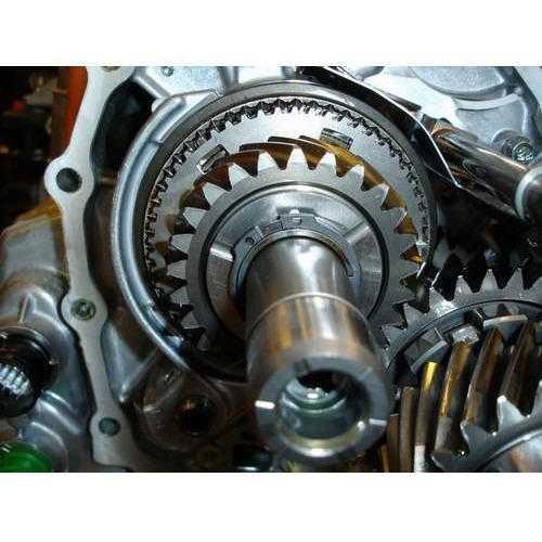 Gear Boxes Maintenance Services