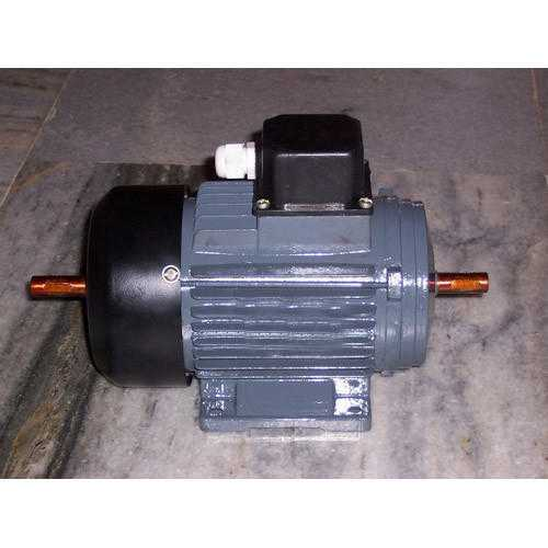 Gear Shaft Motor