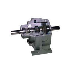 Geared Motors Unit