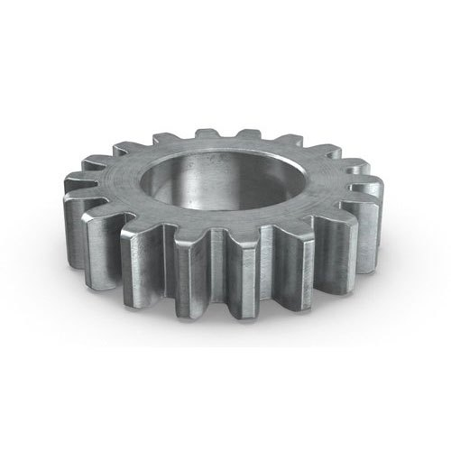 Gears In Inches